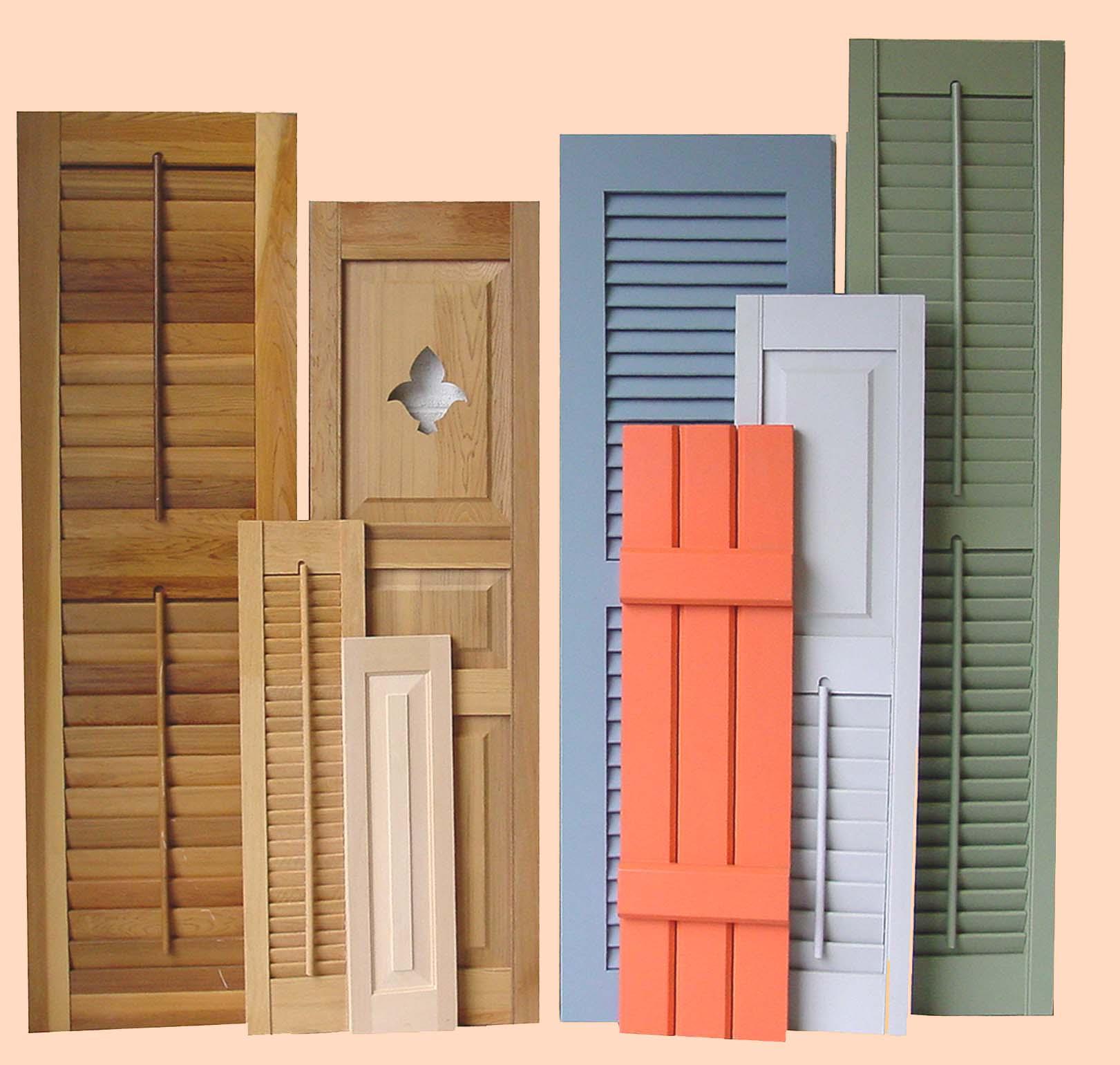 Shuttercraft Custom Wood Shutters Madison Ct