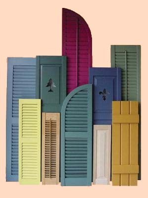 Shuttercraft custom wood shutters madison ct - Measure exterior window shutters ...